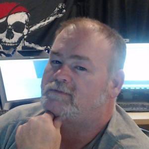 Matt Gilber author headshot
