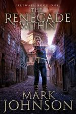Renegade Within Book Cover