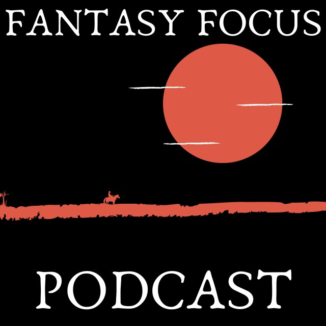 Books and Authors Fantasy and SciFi Podcast