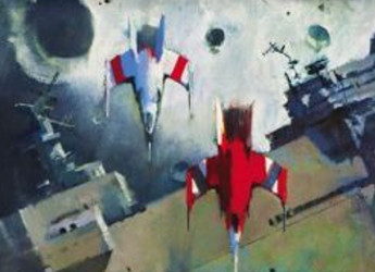 Ancillary Justice (Feature)