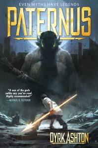 Paternus by Dyrk Ashton
