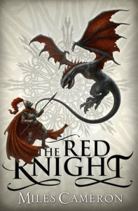 The Red Knight (Traitor Son Cycle) by Miles Cameron