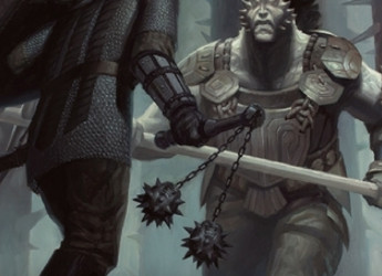 Chains of the Heretic (Feature)