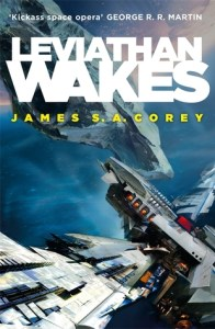 Leviathan Wakes (The Expanse) by James S.A. Corey