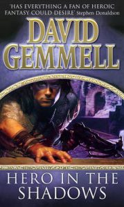 Waylander III Hero in the Shadows (Drenai) by David Gemmell