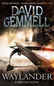 Waylander (Drenai) by David Gemmell