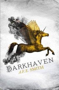Darkhaven (Darkhaven, #1) by A.F.E. Smith