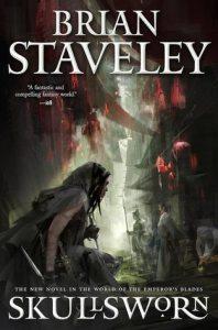 Skullsworn (US) by Brian Staveley