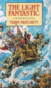Light Fantastic (Discworld) by Terry Pratchett