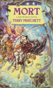 Mort (Discworld) by Terry Pratchett