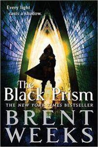 The Black Prism (Lightbringer) by Brent Weeks