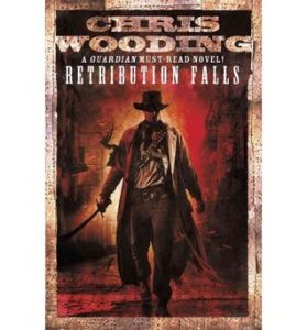 Retribution Falls (Tales of the Ketty Jay) by Chris Wooding