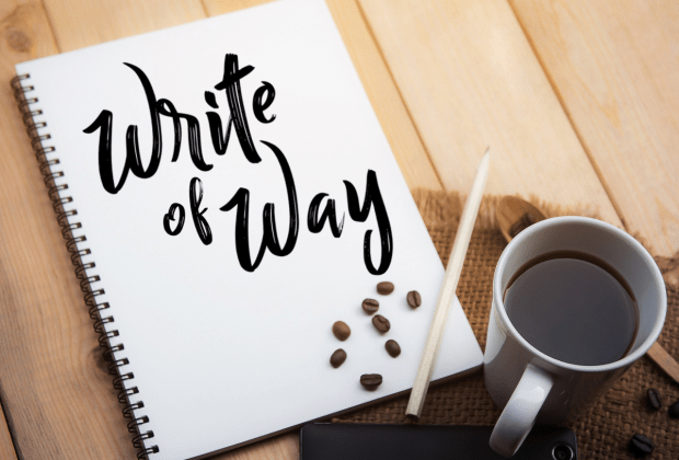 Write of Way (Feature)