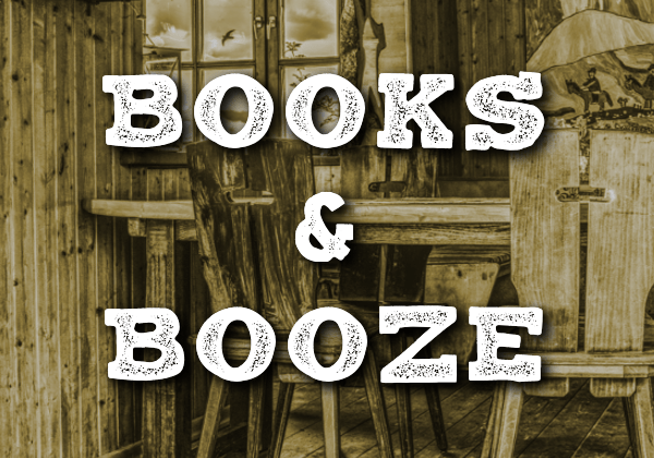 Books and Booze (Feature)