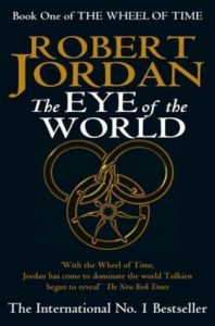 The Eye of the World (Wheel of TIme) by Robert Jordan