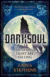 Darksoul (Godblind) by Anna Stephens