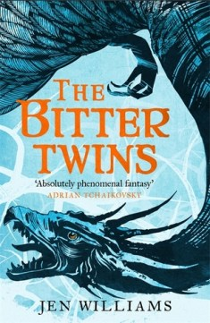 The Bitter Twins (Winnowing Flame) by Jen Williams
