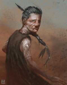 'Sormo Enath' by Eryk Szczygieł (TyphonArt)