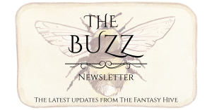 The Buzz - The Fantasy Hive Newsletter