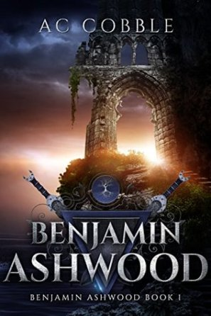 Benjamin Ashwood by A. C. Cobble