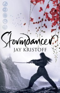 Stormdancer (Lotus Wars) by Jay Kristoff