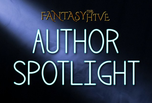 Author Spotlight (Feature)
