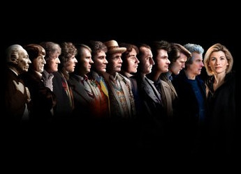 Doctor Who (Feature)