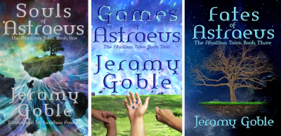 The Akallian Tales by Jeramy Goble