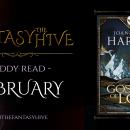 The Gospel of Loki by Joanne Harris (February)