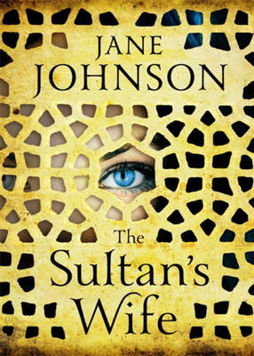 Johnson - Sultan's Wife