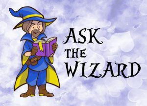 Ask the Wizard (Feature)