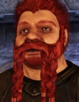 Oghren (Dragon Age: Origins)