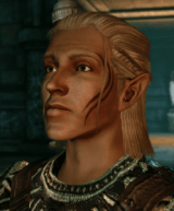 Zevran Aranai (Dragon Age): Origins