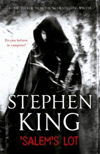 'Salem's Lot by Stephen King