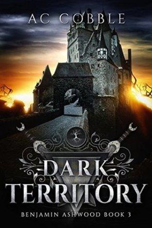 Cobble - Dark Territory