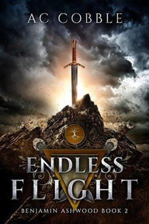 Cobble - Endless Flight