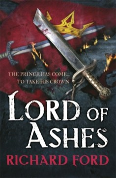 Lord of Ashes (Steelhaven) by Richard Ford