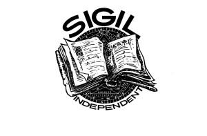 Sigil Independent Self-Publishing Logo