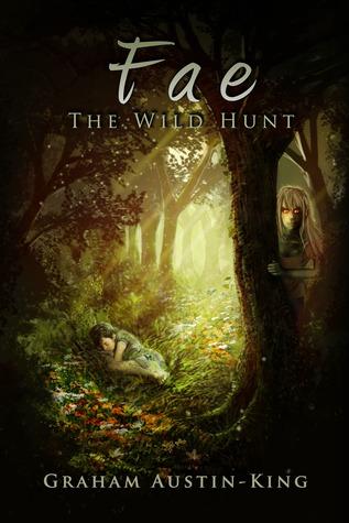 Austin-King - Fae The Wild Hunt