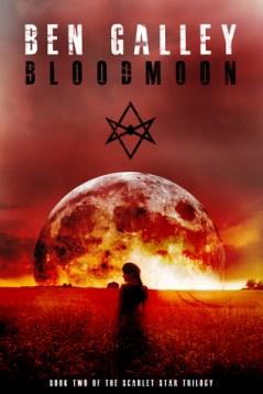 Galley - Bloodmoon