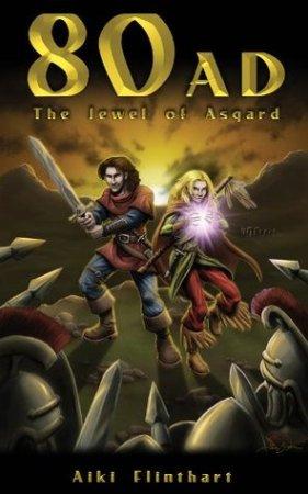 Flinthart - The Jewel of Asgard