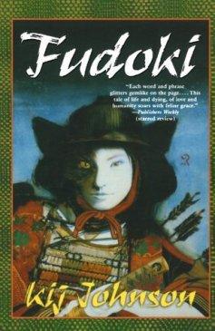 Johnson - Fudoki