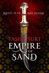 Empire of Sand (Books of Ambha) by Tasha Suri