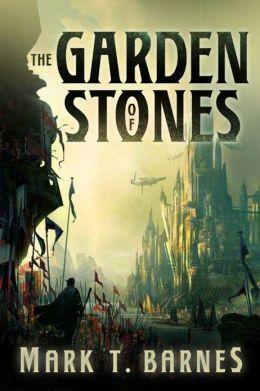 Barnes - Garden of Stones