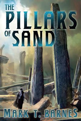 Barnes - Pillars of Sand