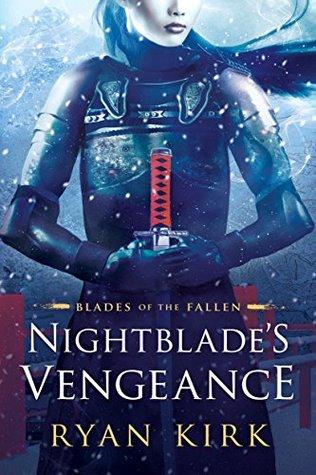 Kirk - Nightblade's Vengeance