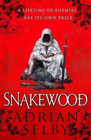 Snakewood by Adrian Selby