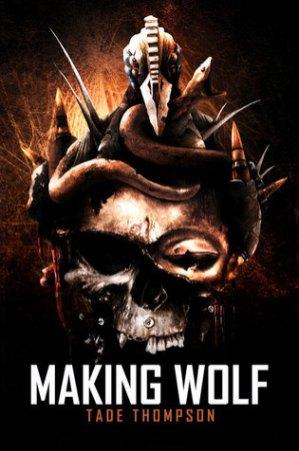 Thompson - Making Wolf