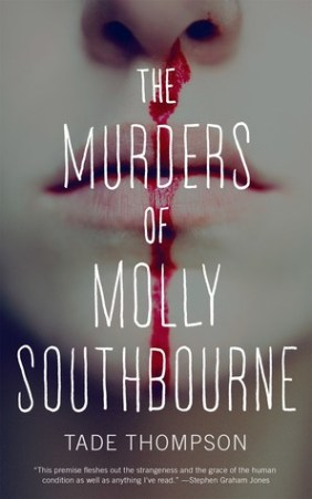 Thompson - The Murders of Molly Southbourne