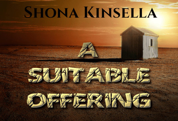 A Suitable Offering by Shona Kinsella